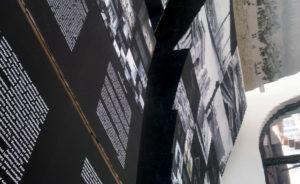 fine art prints ansicht nach unten mit Spiegelung