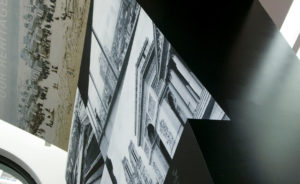 unterkonstruktion ausstellung für fine art prints